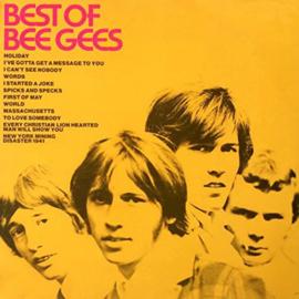 Bee Gees Best Of Bee Gees LP