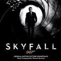 Skyfall 2LP - Colpoured Vinyl
