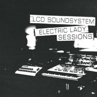 Lcd Soundsystem Electric Lady Sessions 2LP