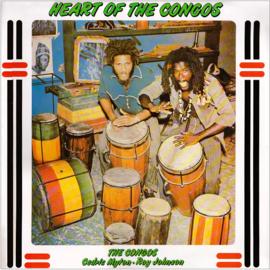 Congos Heart Of The Congos LP
