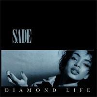 Sade Diamond Life LP