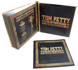 Tom Petty & The Heartbreakers The Live Anthology 140g 7LP Set