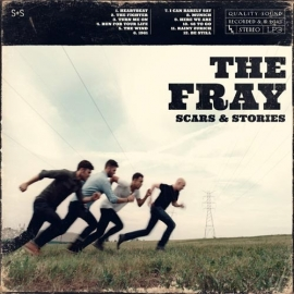 The Fray - Scars & Stories HQ LP
