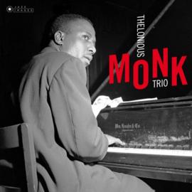Thelonious Monk Trio LP