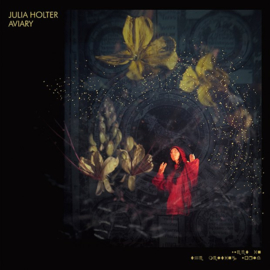 Julia Holter Aviary 2LP - Clear Vinyl-