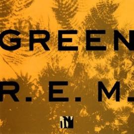 R E M - Green LP