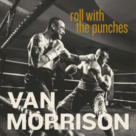 Van Morrison Roll With the Punches 2LP