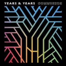 Years & Years Communion 2LP