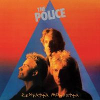 The Police The Police LP