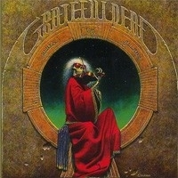 Grateful Dead - Blues For Allah HQ LP