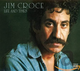 Jim Croce Life & Times LP