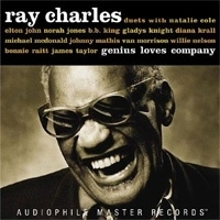 Ray Charles - Genius Love Company HQ 2LP