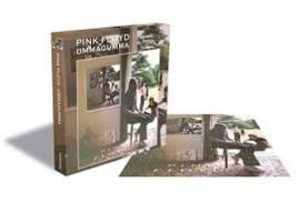 Pink Floyd Ummagumma Puzzel