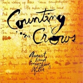 Counting Crows - August And Everthing After HQ 45rpm 2LP