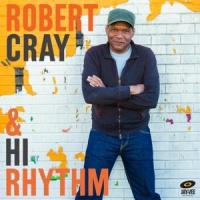 Robert Cray Robert Cray & Hi Rhythm LP