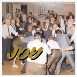 Idles Joy As An Act Of Resistance LP