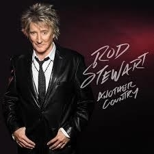 Rod Stewart Another Country 2LP