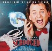 Scrooged LP - Cigar Smoke Vinyl-