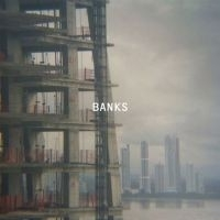 Paul Banks - Banks LP + CD -Luisterip-