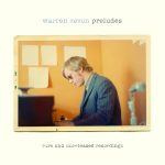 Warren Zevon Preludes LP