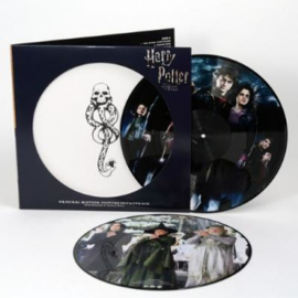 Harry Potter And The Gobert of Fire LP - Picture Disc-