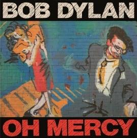 Bob Dylan Oh Mercy LP