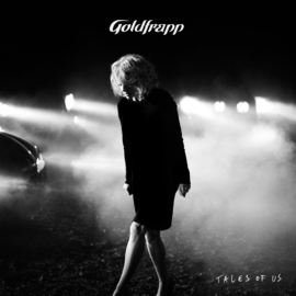 Goldfrapp Tales Of Us LP