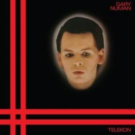 Gary Numan - Telekon 2LP