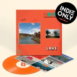 Allah Las LAHS LP - Orange Vinyl-