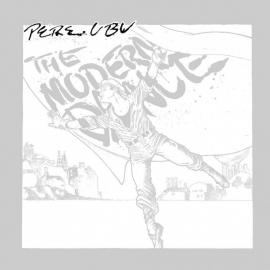 Pere Ubu - Modern Dance LP