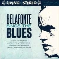 Harry Belafonte - Belafonte Sings The Blues HQ 45rpm 2LP