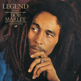 Bob Marley & The Wailers Legend: The Best Of Bob Marley & The Wailers 180g 2LP