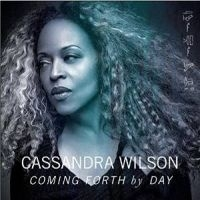 Cassandra Wilson Coming Forth By Day 2LP.
