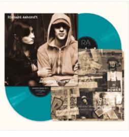 Richard Ashcroft Acoustic Hymns 2LP - Coloured Vinyl-