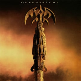 Queensryche Promised Land 140g LP (Clear Vinyl)