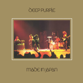 Deep Purple Made In Japan 2LP