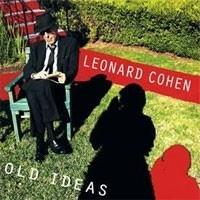 Leonard Cohen Old Ideas LP