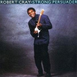 Robert Cray Strong Perusader HQ LP.