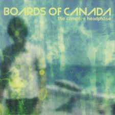 Boards Of Canada - Campfire Headphase 2LP