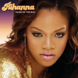 Rihanna Music Of The Sun 2LP  180gr&download)