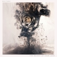 Editors The Weight Of Your Love 2LP