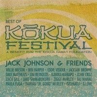 Jack Johnson & Friends - Best Of Kokua Festival 2LP