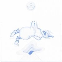 Devendra Banhart Ape In Pink Marble LP