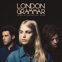 London Grammar Truth Is A Beautiful Thing LP