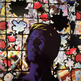 David Bowie Tonight LP