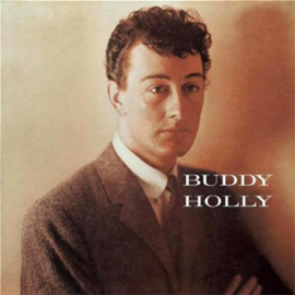 Buddy Holly Buddy Holly 200g LP