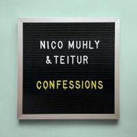 Nico Muhly & Teitur Confessions LP