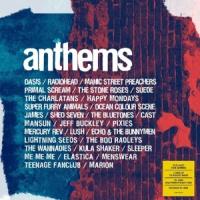 Anthems 2LP