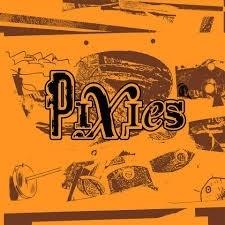 Pixies - Indie Cindy 2LP + CD