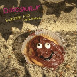 Dinosaur Jr. Swedish Fist LP